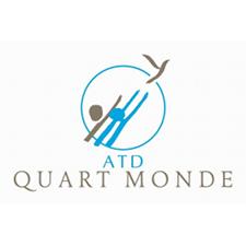 logo ATD Quart Monde_225*225