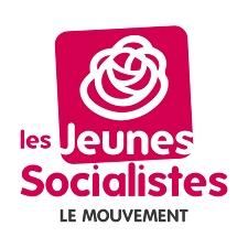 Logo du Mouvement des Jeunes Socialistes